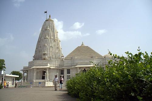IMG_5186印度DAY4-貝拉廟