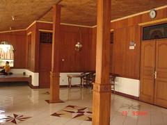 Betawi Cultural Village