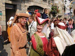 Saint-Renan Medieval Festival