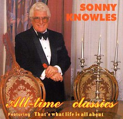 Sonny Knowles