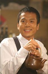 Katsumura Masanobu as Sasakawa Kazuo