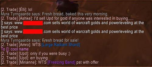 Farmers' Market(ing)
