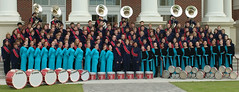 The Whole 2006 Marching Band