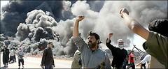 Fallujah 4/10/04  [AFP]