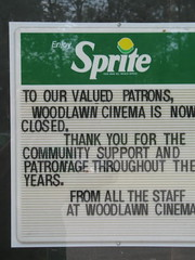 Sprite: Enjoy When The Theatre Closes Permanently