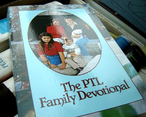 PTL Family Devotional