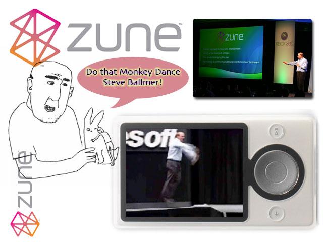 MicrosoftZune