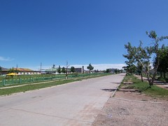 Murun city