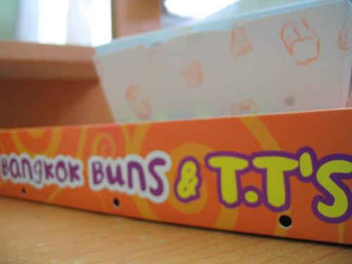 Bangkok Buns & T.T's