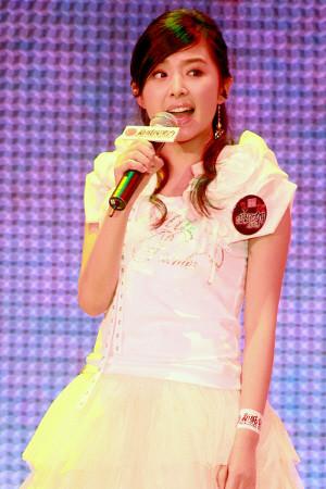 Zhang HanYun, Metro Radio music awards 2007