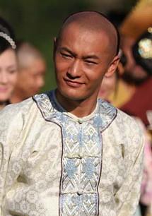 Duke of Mount Deer, actor Huang Xiao Ming