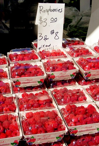 FM Raspberries