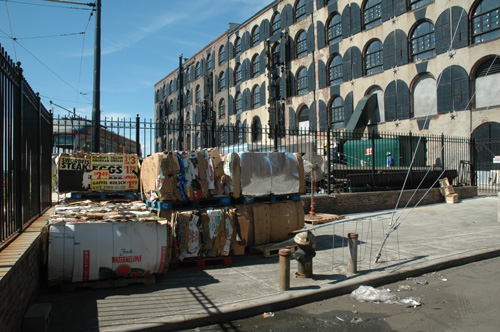 Red Hook Trash1