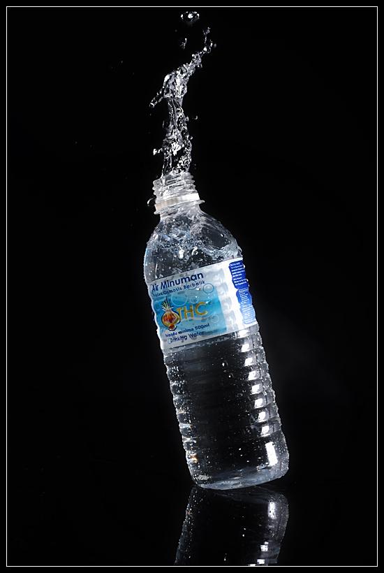Bottled Water #4