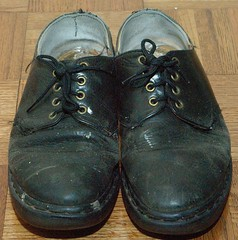 7 year old doc martens