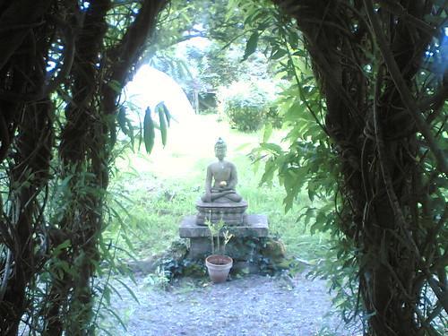 Jampa Ling Buddha 2