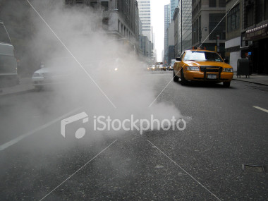 ist2_178648_taxi_and_steam_new_york