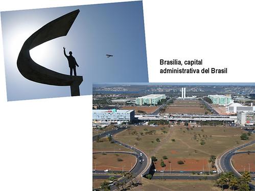 Arquitectura en Brasilia