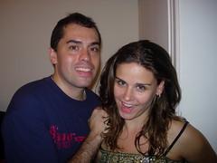 Velazquez and Moi