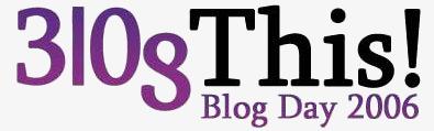 Pincha el logo para ir a la página oficial del BlogDay2006