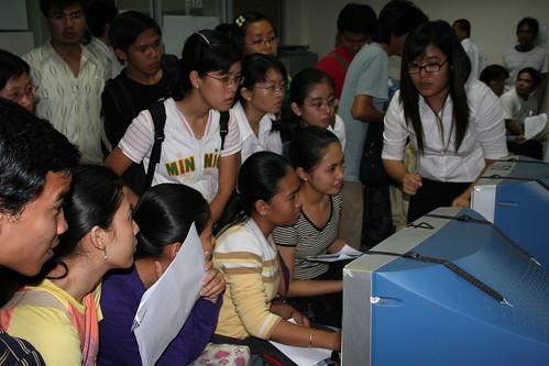 Fw: Pannasastra Blogging Workshop