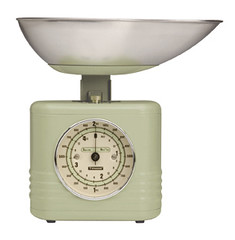 Modern Cottage >> Always Room for Something Cool - Retro Scale