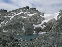 snowcreek glacier
