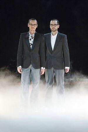 ヴィクター&ロルフ / Victor & Rolf