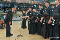 63rd All Japan University KENDO Tournament_149