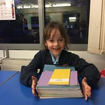 Parents evening for Amy<br/>14 Mar 2017
