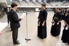 64th All Japan SEINEN KENDO Tournament_244