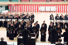 62nd All Japan Police KENDO Tournament_112