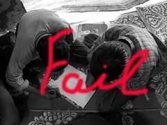 pass fail ka khel
