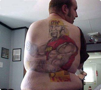 really bad tattoos