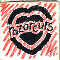 razorcuts | big pink cake