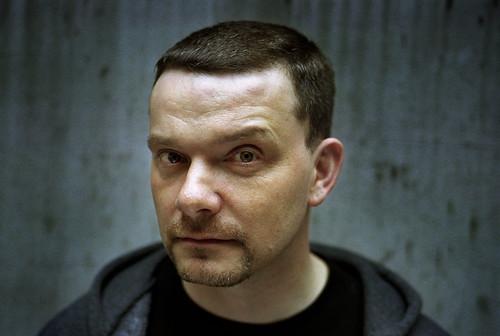 Ian Edginton, Writer