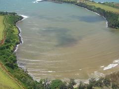 Hanamaulu Bay