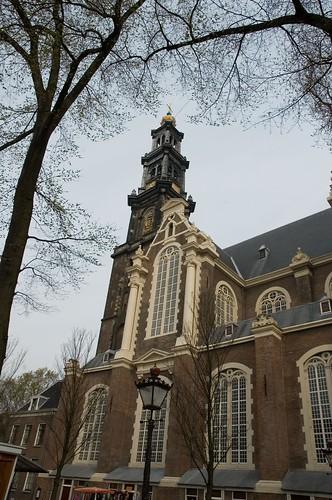 Westmarkt Church