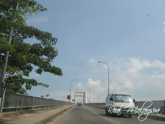 Tok Pasai bridge