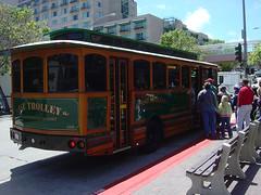 Monterey Trolley