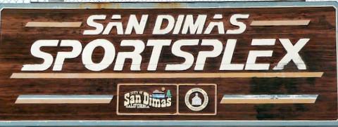 San Dimas Sportsplex