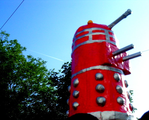 Dalek Invasion Of Earth: 2006