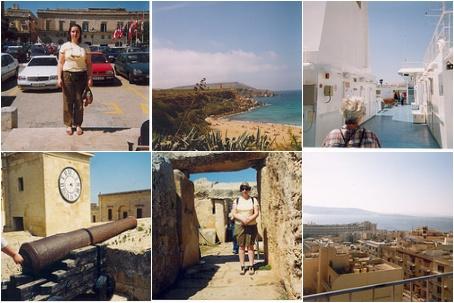 Malta montage