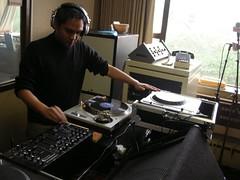 DJ Cyan