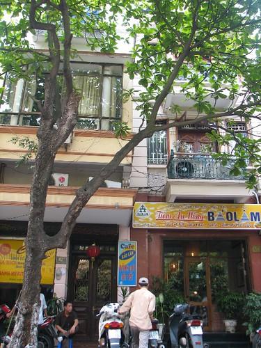 Bao Lam- Bat Dan