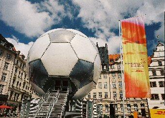 FussballGlobusLeipzig