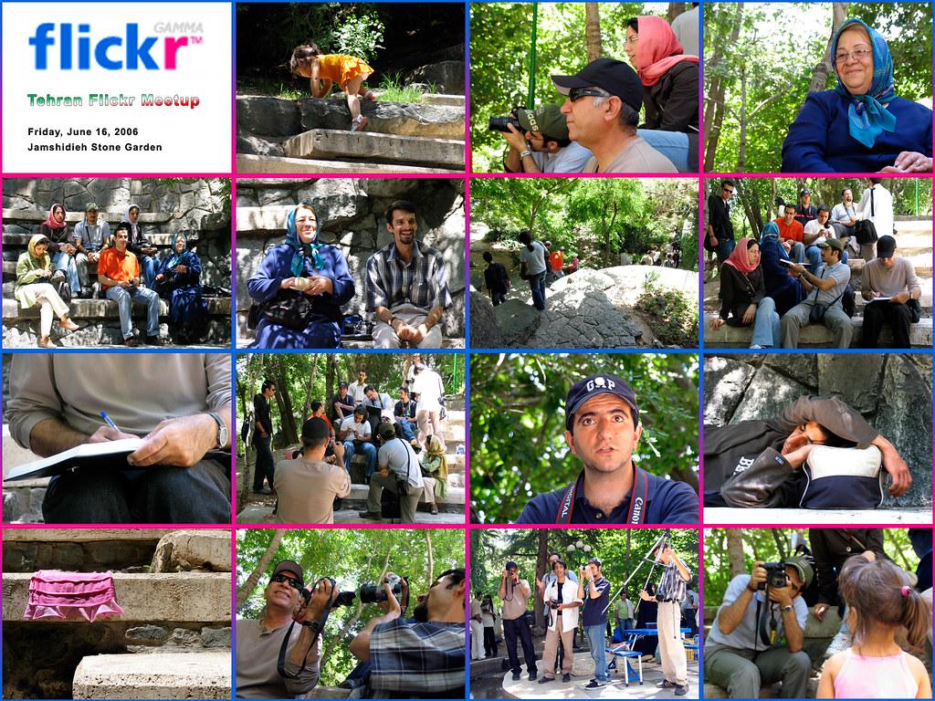 Flickr Meetup