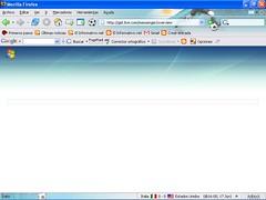 Web del Windows Live Messenger