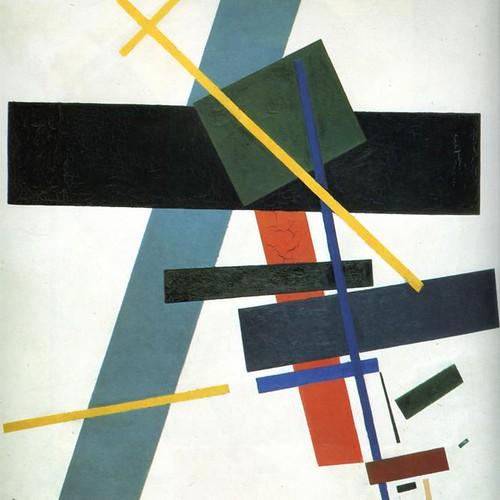 K. Malevich-Suprematism-1