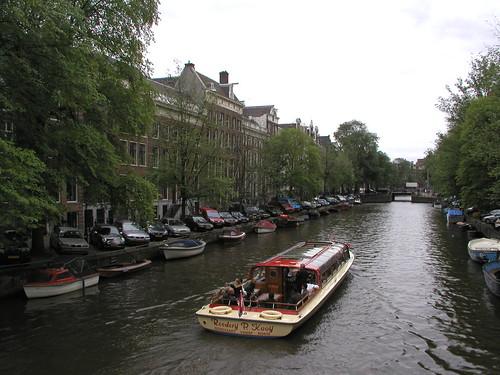 Amsterdam HY 0606 016